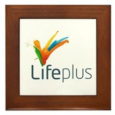 Lifeplus Framed Tile