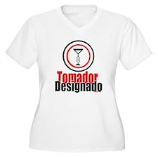 Tomador Designado T-Shirt