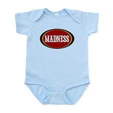 Madness Infant Bodysuit