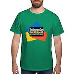 Unisex Smartest Card T-Shirt (9 Colors to Choose!)