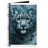 Snow Leopard Journal