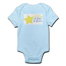 A Star is Born Infant Bodysuit