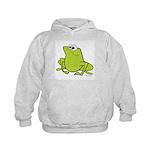 Frog / Toad Kids Hoodie