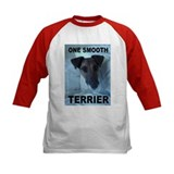 One Smooth Terrier Tee