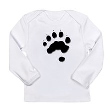 Unique Wolverine Long Sleeve Infant T-Shirt