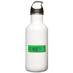 Tracker Stainless Water Bottle 1.0L