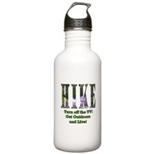 Go For A Hike Water Bottle