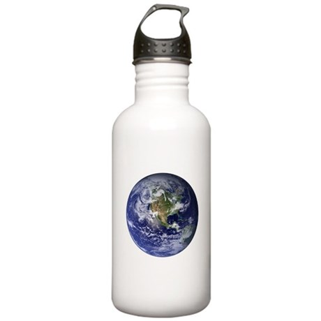 Earth Stainless Water Bottle 1.0L