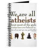 We're All Atheists Journal