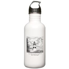 Cape Disappointment Water Bottle