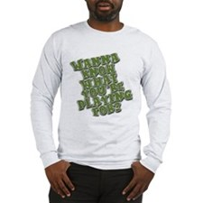 SURVIVOR Classic Line Long Sleeve T-Shirt