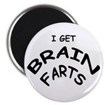 Brain Farts Magnet