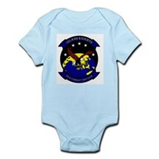 HSC-25 Island Knights Infant Bodysuit
