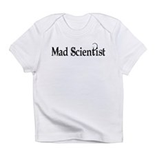 Mad Scientist Infant T-Shirt