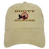Booty Hunter  Baseball Cap