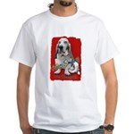 where is buddylee White T-Shirt