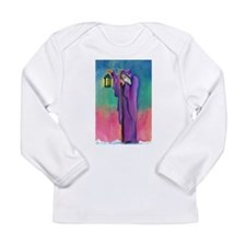 Tarot Long Sleeve Infant T-Shirt