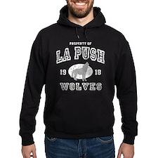 La Push Wolves Hoodie (dark)