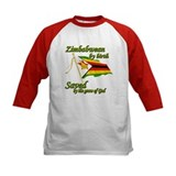 Zimbabwean by birth Tee