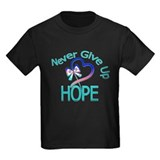 Thyroid Cancer NeverGiveUp T