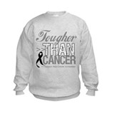 Tougher Than Cancer Sweatshirt