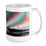 RAF Vulcan Aero-Art Mug