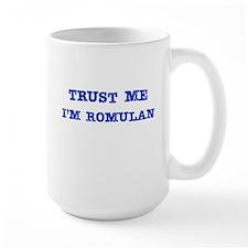 Romulan Trust Mug