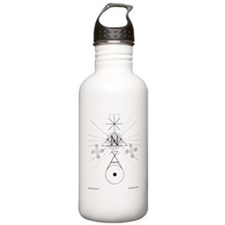 Allergy Removal Sports Water Bottle