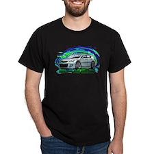 White Speed3 T-Shirt