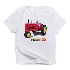 The Model 22 Infant T-Shirt