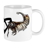 &amp;quot;Angelic&amp;quot; Wings - Mug
