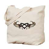 &amp;quot;Angelic&amp;quot; Wings - Tote Bag