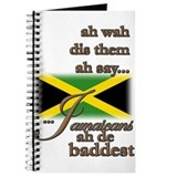 Jamaicans ah de baddest! - Journal