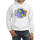 Master Earthdog Jumper Hoody