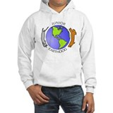 Junior Earthdog Jumper Hoody