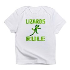 Lizard Infant T-Shirt
