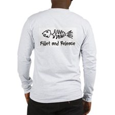 Fillet And Release Long Sleeve T-Shirt