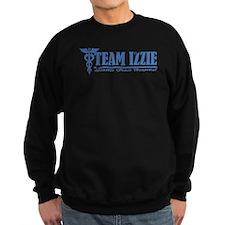 Team Izzie SGH Sweatshirt (dark)