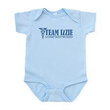 Team Izzie SGH Infant Bodysuit