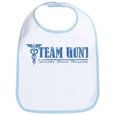 Team Hunt SGH Bib