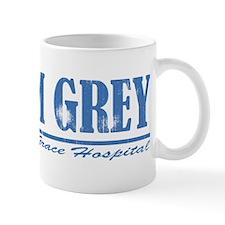 Team Grey SGH Mug
