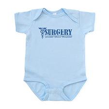 Surgery SGH Infant Bodysuit