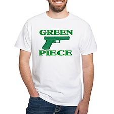 GREEN PIECE Shirt