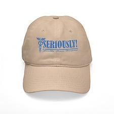 Seriously! SGH Cap