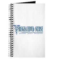 Registered Nurse SGH Journal