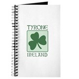 Tyrone, Ireland Journal