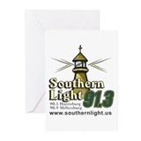 Southern Light Greeting Cards (Pk of 10)