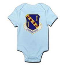 42nd Air Base Wing Infant Bodysuit
