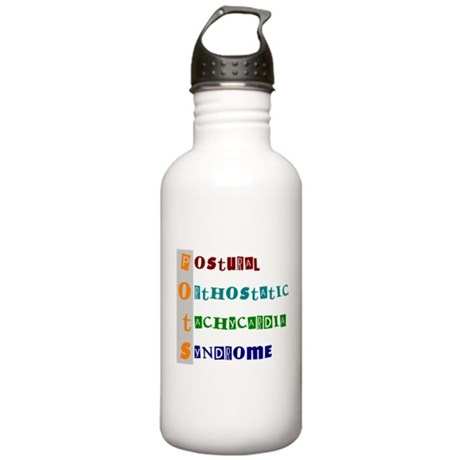 Postural Orthostatic Tachycar Stainless Water Bott
