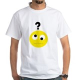 Confused Smiley Shirt
